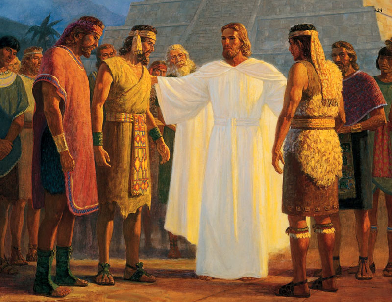 Spiritual Gifts Mormonism