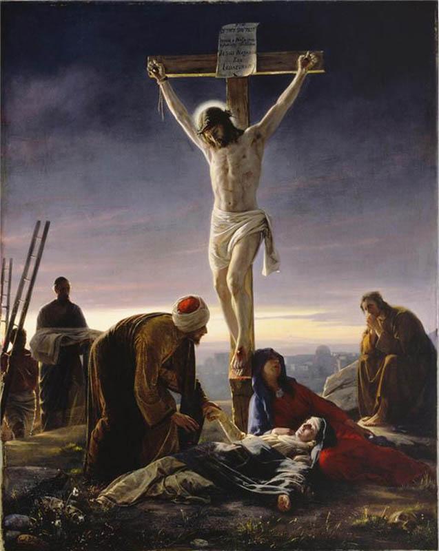 Sacrifice Mormonism