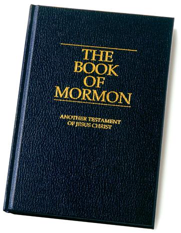 Translation Book Of Mormon