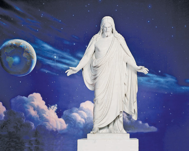 Repentance Mormonism
