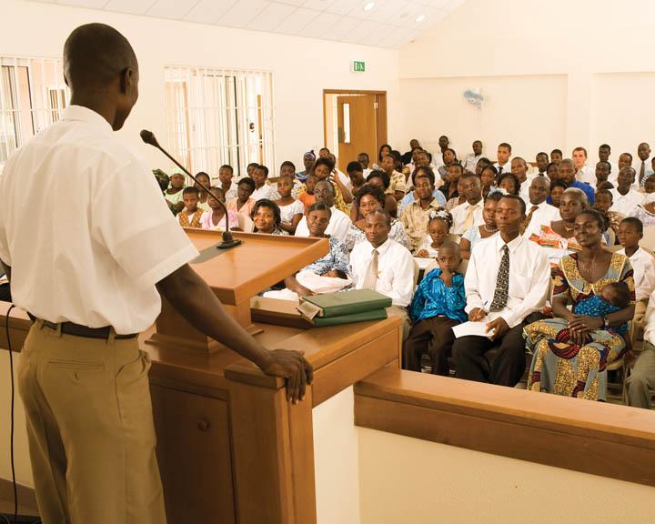 Sabbath Mormonism