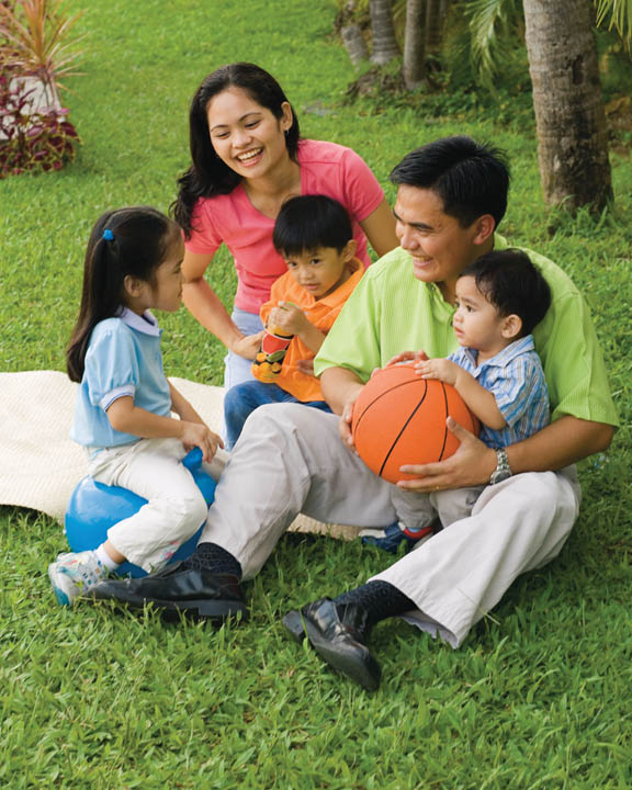 Family in Mormonism