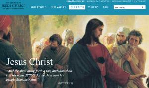 Mormon.org 3