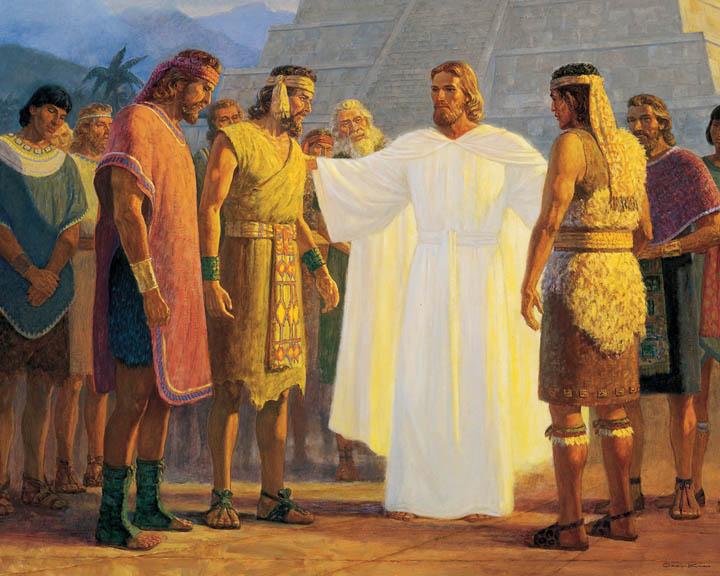 Mormon Cult?