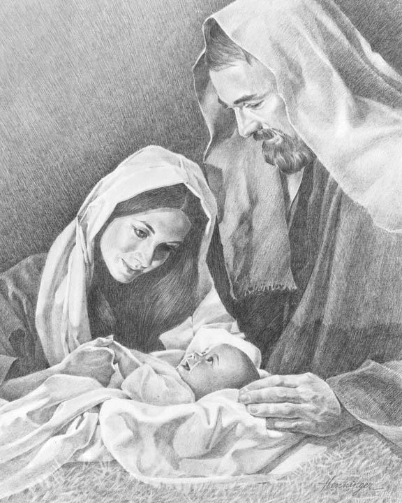 Mormon Christmas