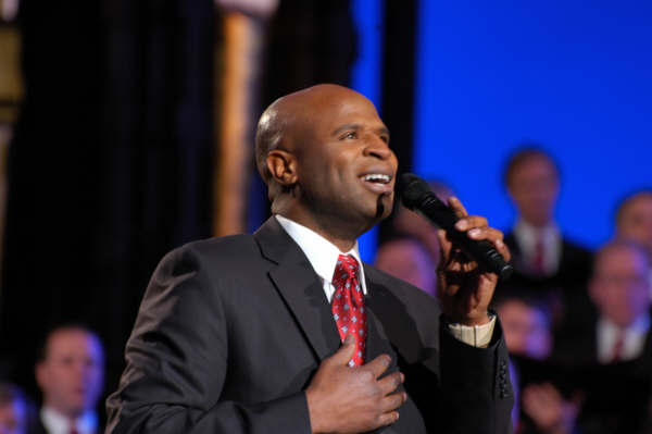 Alex Boye Mormon Tabernacle Choir