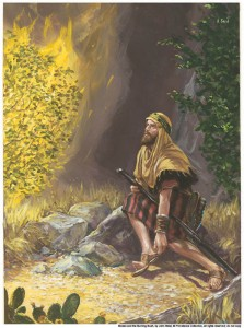 God the Father and Moses mormon