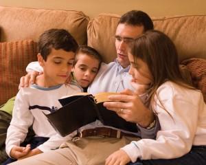 mormon-family