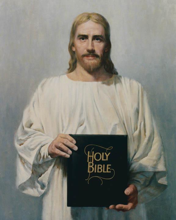 Mormonism: BYU Student Reflects on Remembering Jesus Christ